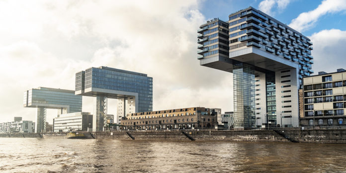 """Job and the City: """"Kölle alaaf"""" – Die sympathische Stadt am Rhein"""
