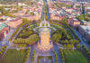 """Job and the City: Mannheim – Hip to be """"squared""""!"""