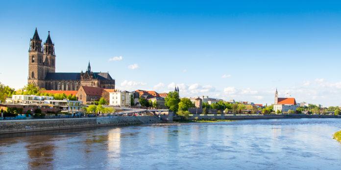 Job and the City: Wilder Osten, schönes Leben in Magdeburg